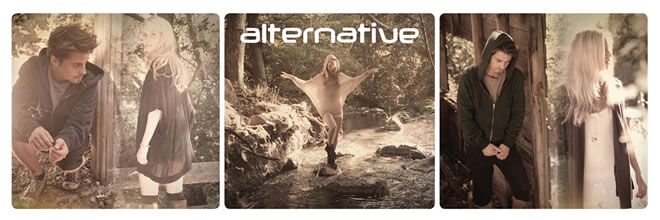 ���礭���������˥ǥӥ롼���֥��ɾҲ𡡡㥪�륿�ʥƥ��֥��ѥ�롡alternative apparel��